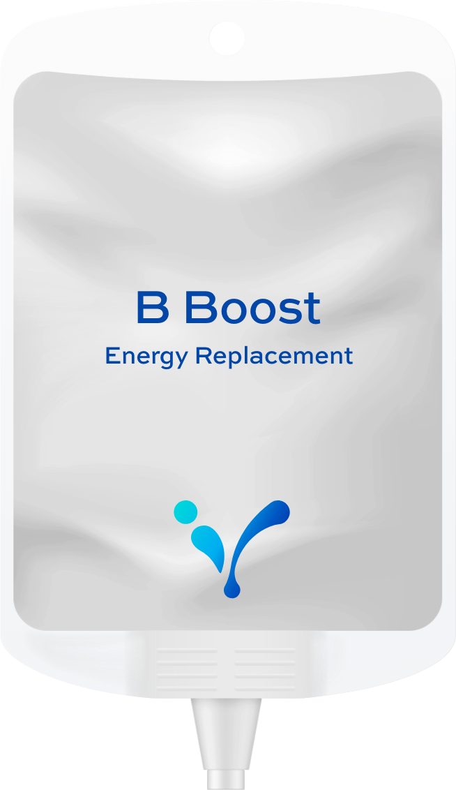 b boost energy replacement iv me now hydration therapy