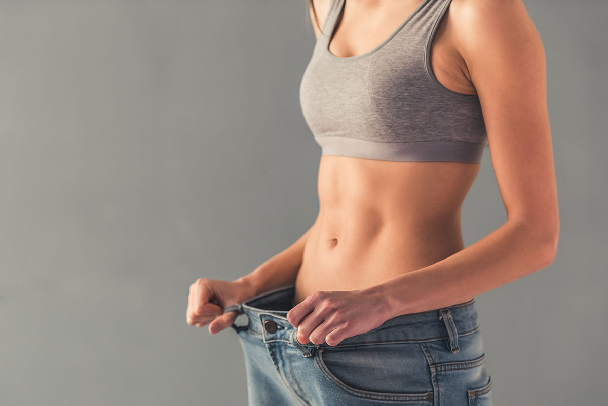 weight loss iv therapy